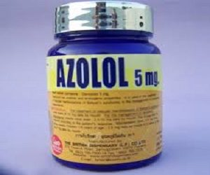 Azolol (Stanozolol) 5mg x 400 tablets by British