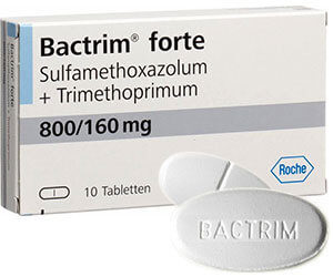 Buy Bactrim forte